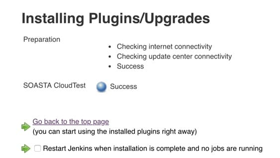 How-To: Automating Your Testing with CloudTest and Jenkins