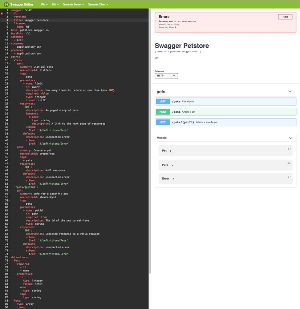 How-To: Getting Started with Swagger | Akamai Developer
